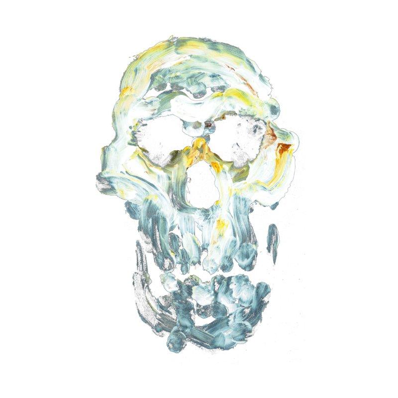 Dmanisi Skull 5 by Gatorhorse's Artist Shop