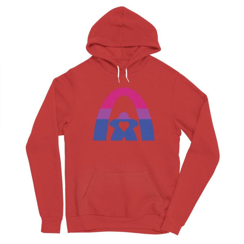 Geekway Bi Women's Pullover Hoody by Geekway's Artist Shop