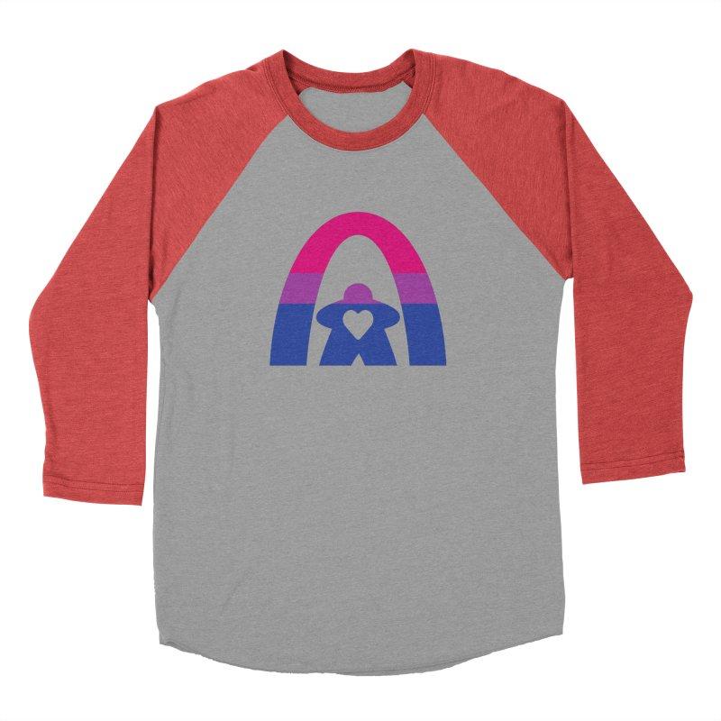 Geekway Bi Men's Longsleeve T-Shirt by Geekway's Artist Shop