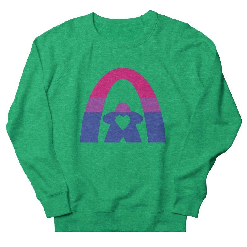 Geekway Bi Women's Sweatshirt by Geekway's Artist Shop