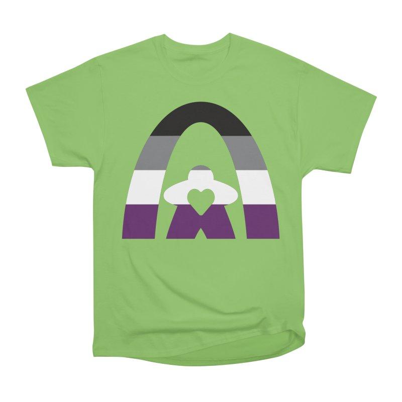 Geekway Aces Women's Heavyweight Unisex T-Shirt by Geekway's Artist Shop