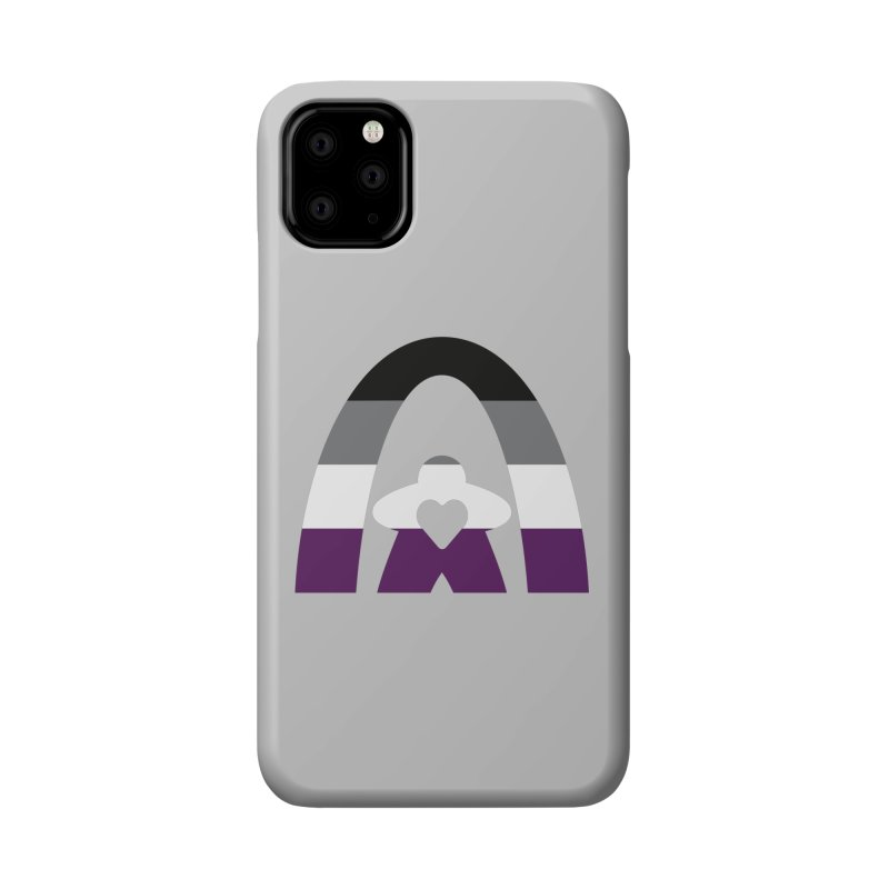 Geekway Aces Accessories Phone Case by Geekway's Artist Shop
