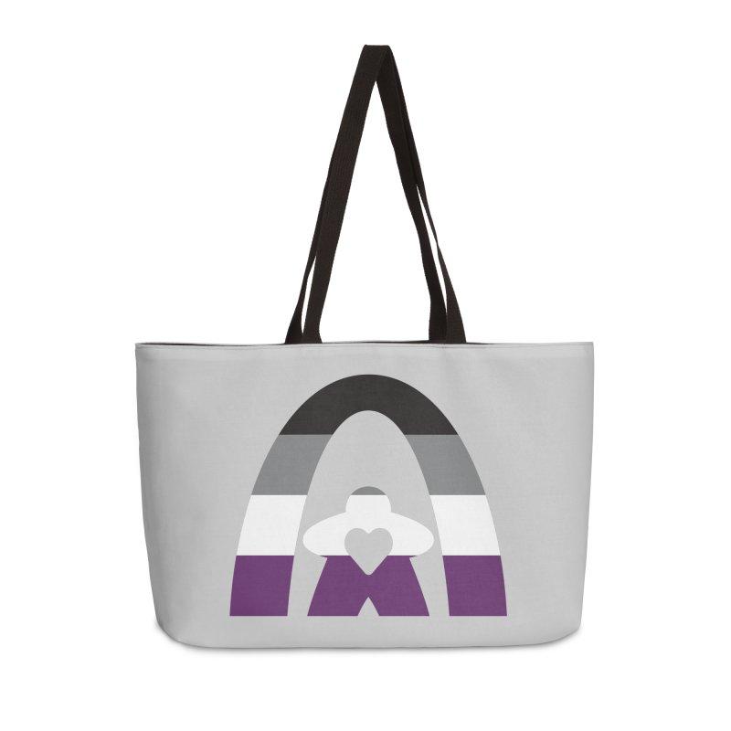 Geekway Aces Accessories Bag by Geekway's Artist Shop
