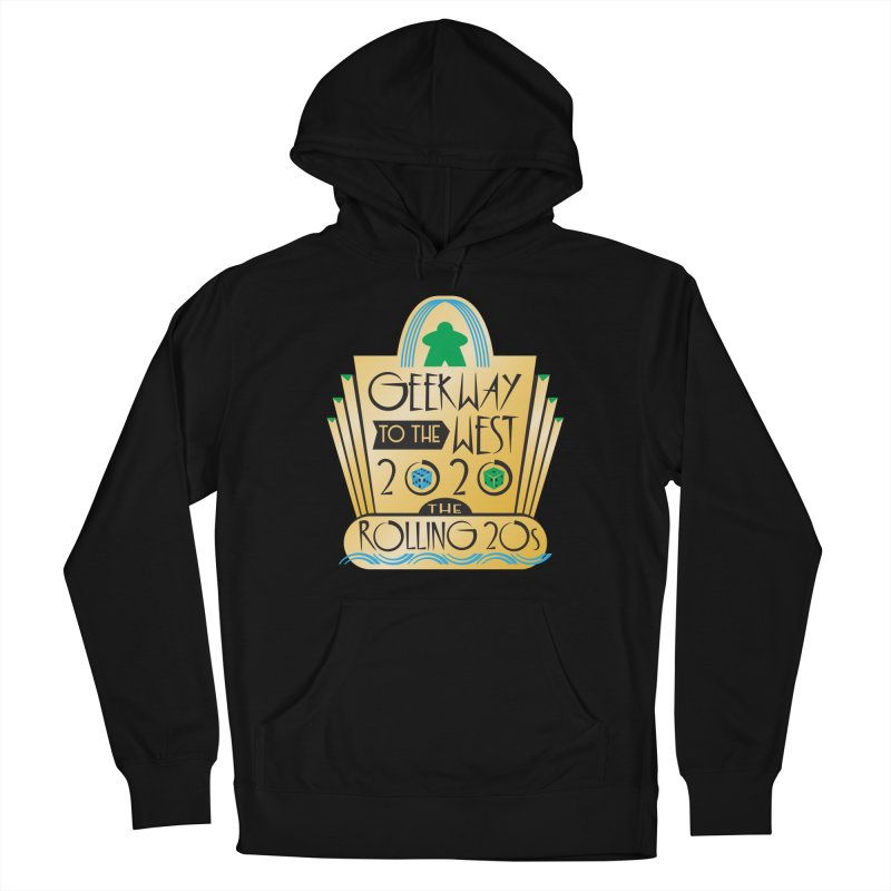 Geekway to the West 2020 theme shirt Women's Pullover Hoody by Geekway's Artist Shop