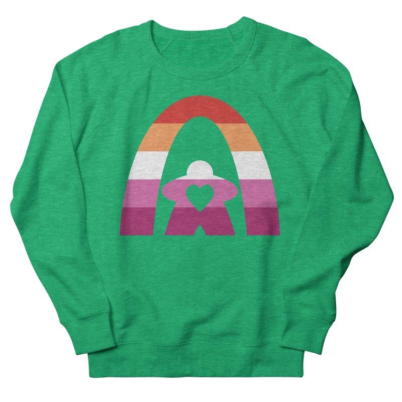 Geekway Lesbian pride shirt Women's Sweatshirt by Geekway's Artist Shop