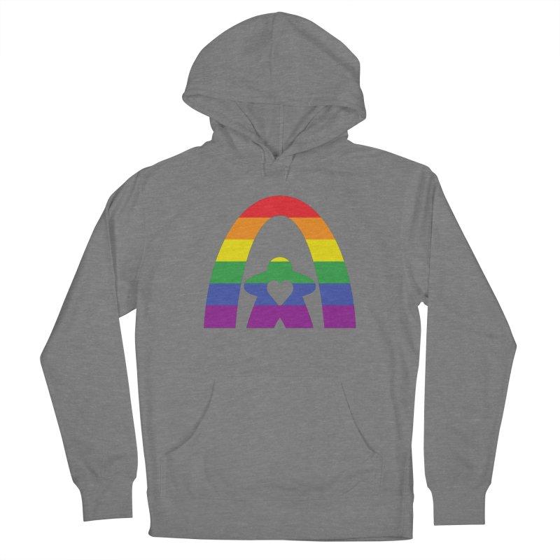 Geekway Pride Women's Pullover Hoody by Geekway's Artist Shop
