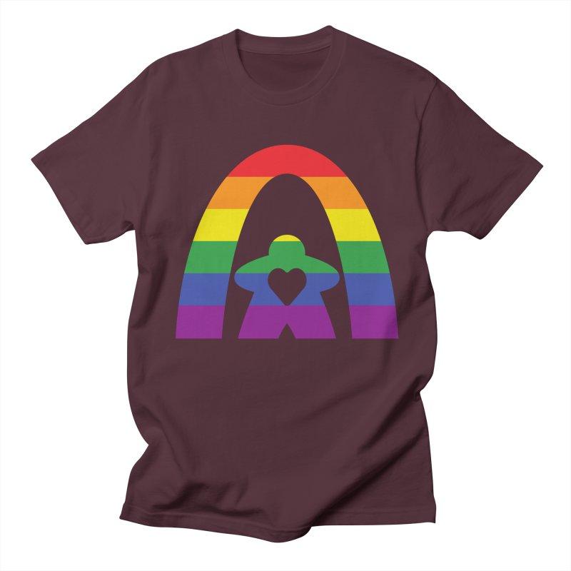 Geekway Pride Men's T-Shirt by Geekway's Artist Shop