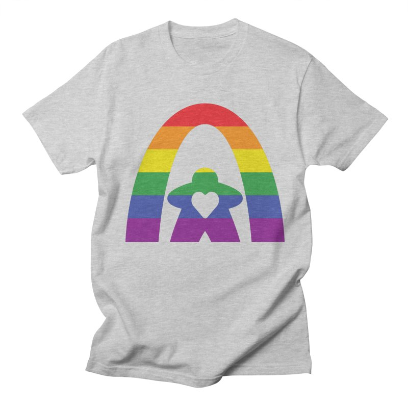 Geekway Pride Men's T-Shirt by Geekway's Artist Shop