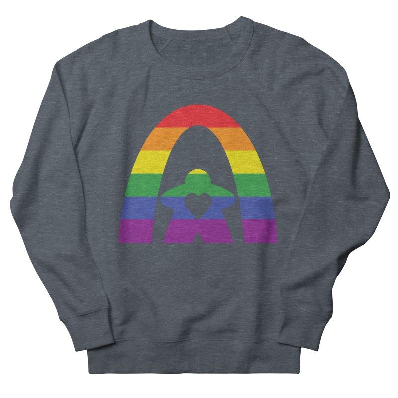 Geekway Pride Men's Sweatshirt by Geekway's Artist Shop