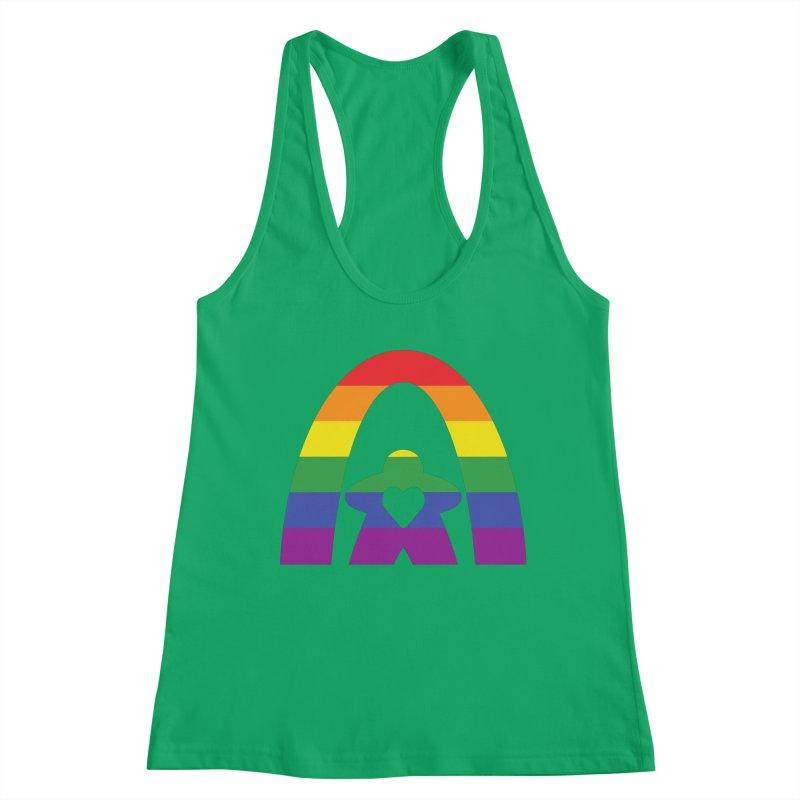 Geekway Pride Women's Tank by Geekway's Artist Shop