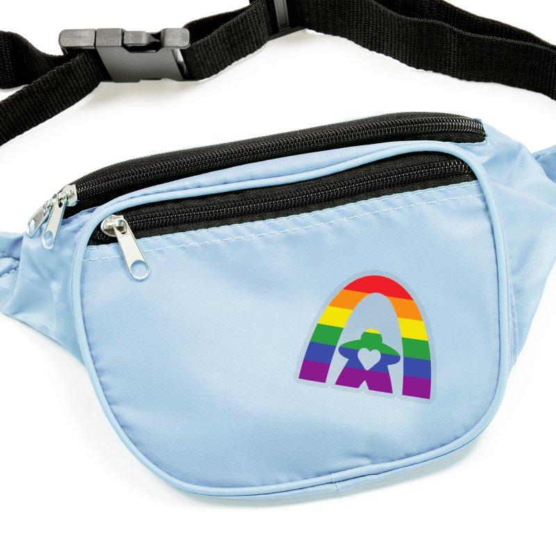 Geekway Pride Accessories Sticker by Geekway's Artist Shop