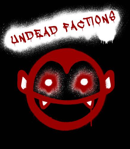 Undead-Faction-Series