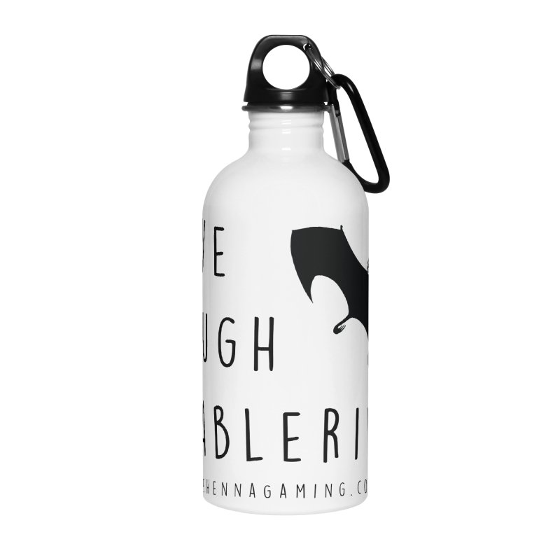 Live, Laugh, Diablerie Accessories Water Bottle by GehennaGaming's Artist Shop