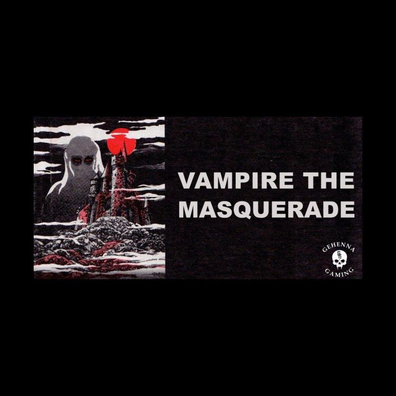 Religious Propaganda: Vampire the Masquerade (parody) by GehennaGaming's Artist Shop