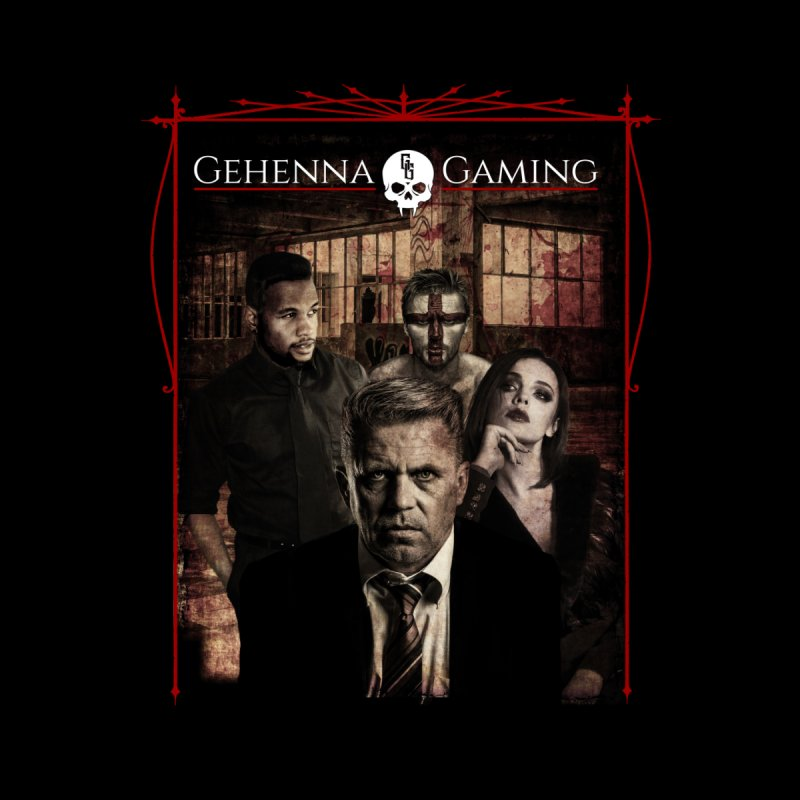 Gehenna Gaming: The Coterie by The Gehenna Gaming Shop