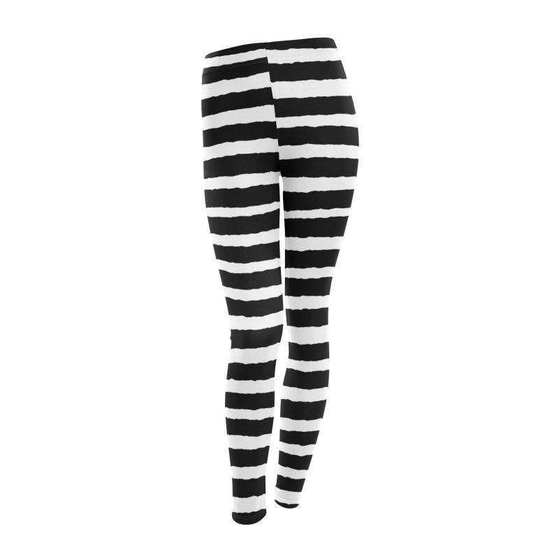 Dead Leggings Women's Bottoms by The Gehenna Gaming Shop
