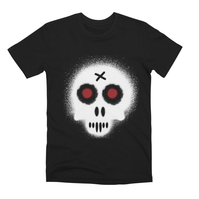Undead Faction Series: The Monster Men's T-Shirt by The Gehenna Gaming Shop