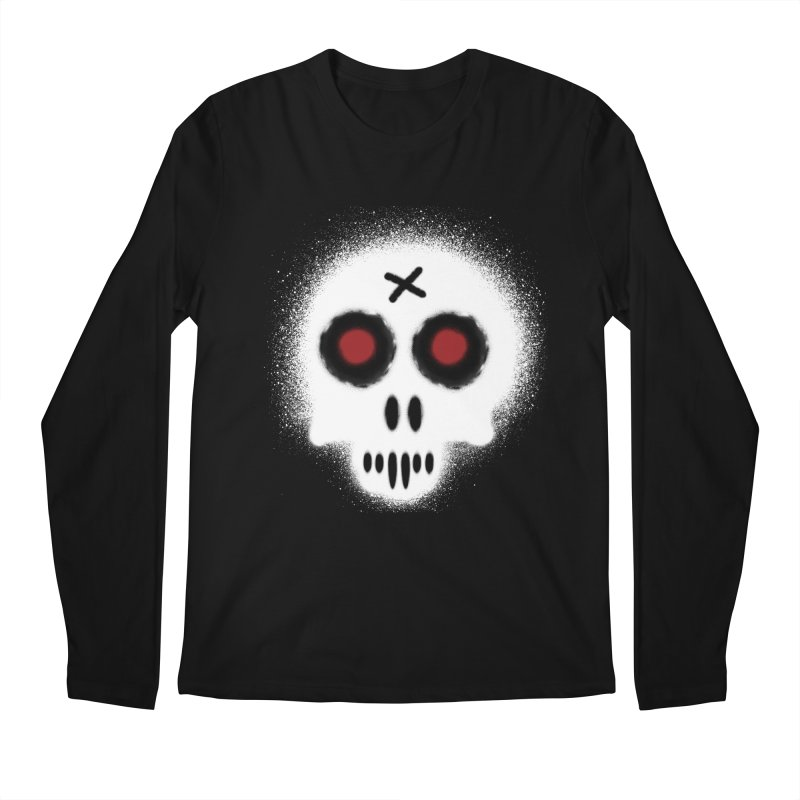Undead Faction Series: The Monster Men's Longsleeve T-Shirt by The Gehenna Gaming Shop