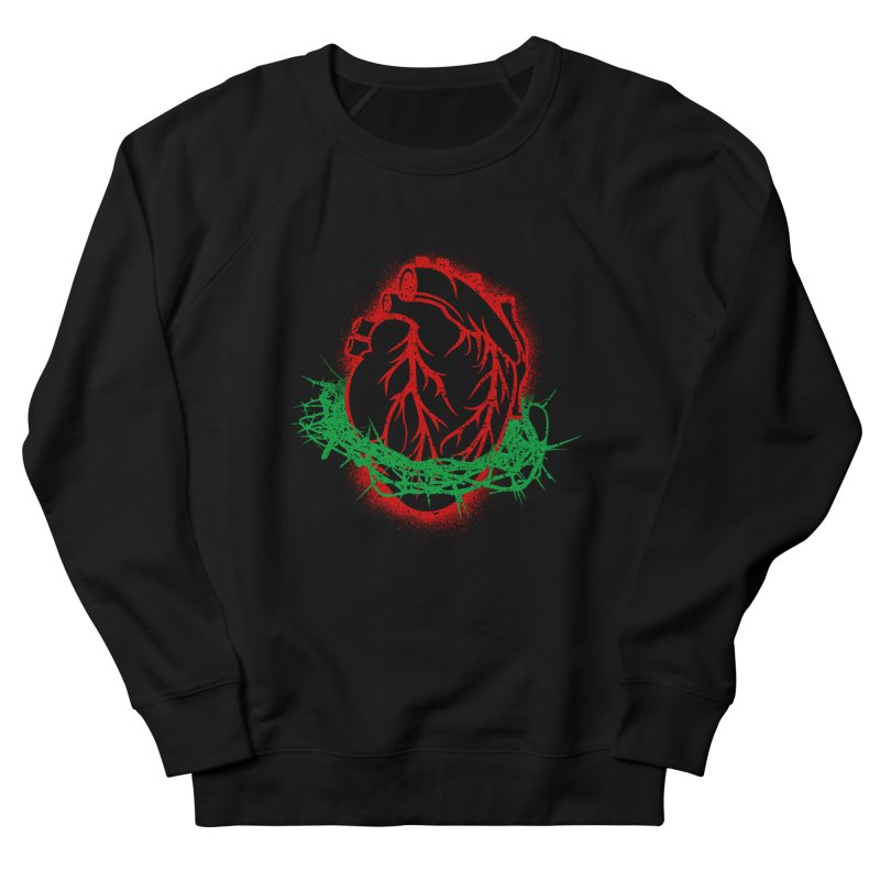 Undead Faction Series: The Artist Women's Sweatshirt by The Gehenna Gaming Shop