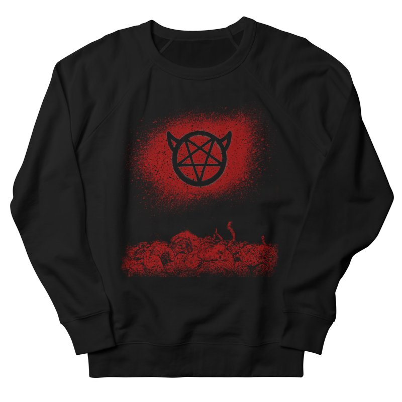 Undead Faction Series: The Infernal Women's Sweatshirt by The Gehenna Gaming Shop