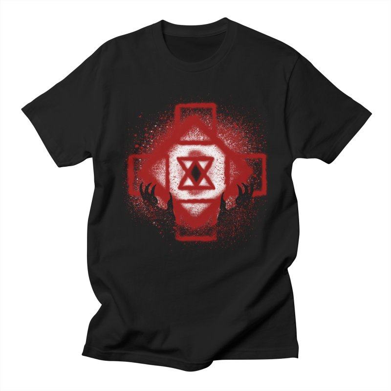 Undead Faction Series: The Ritualist Men's T-Shirt by The Gehenna Gaming Shop