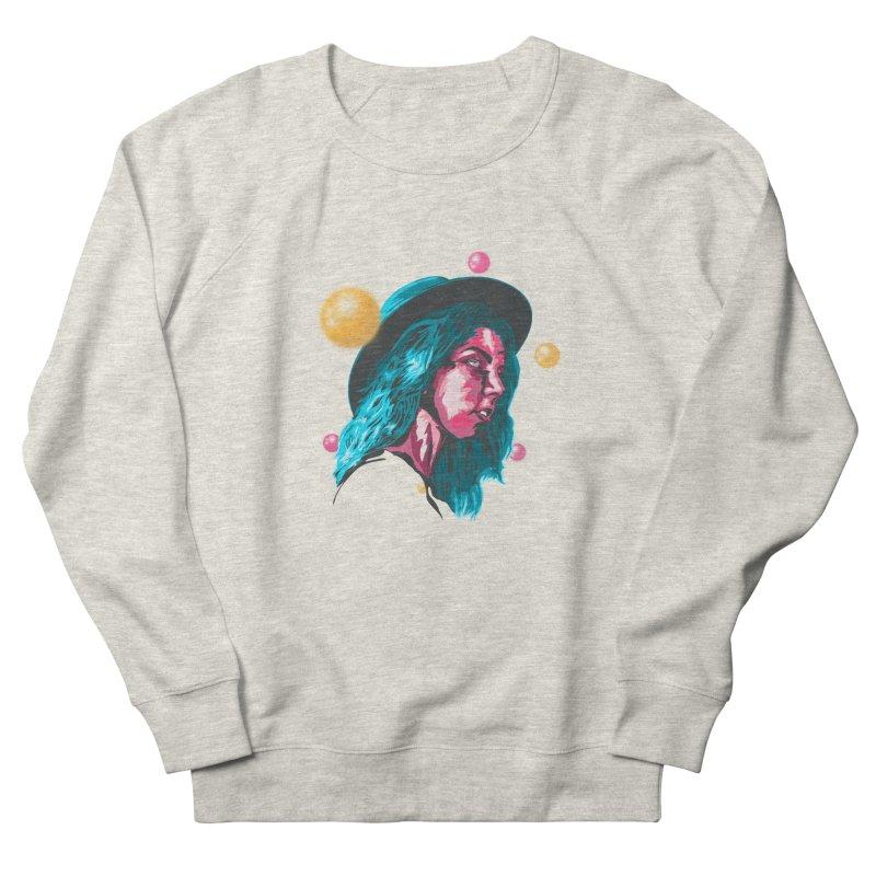 Your Reality Women's French Terry Sweatshirt by Gentlemen Tees