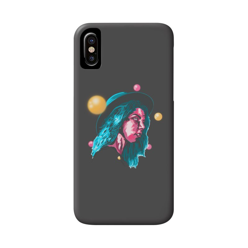 Your Reality Accessories Phone Case by Gentlemen Tees