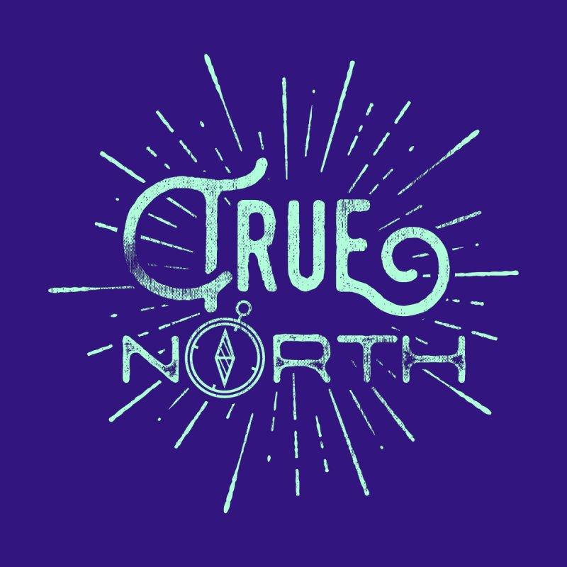 True North by Gentlemen Tees