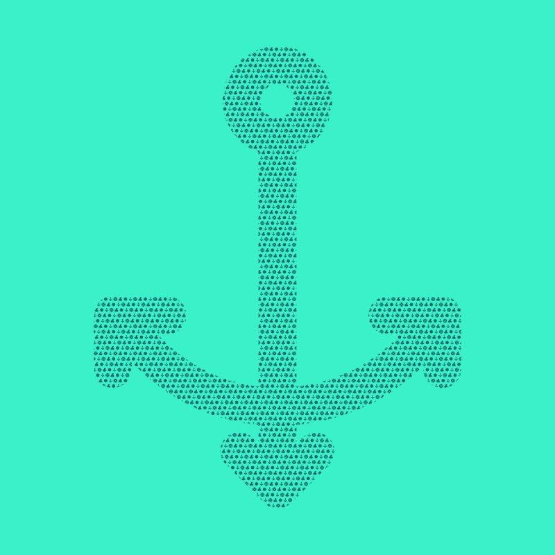 Nautical Pattern by Gentlemen Tees