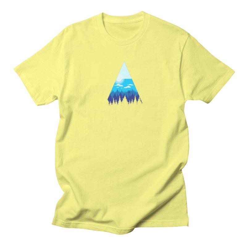Morning Watch Men's Regular T-Shirt by Gentlemen Tees