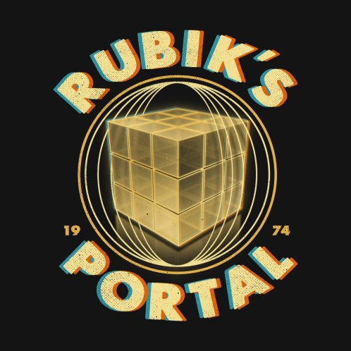 Design for Rubiks Portal