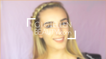GiGiEllenBeauty Online Clothing Logo