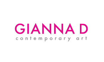 GiannaD's Artist Shop Logo