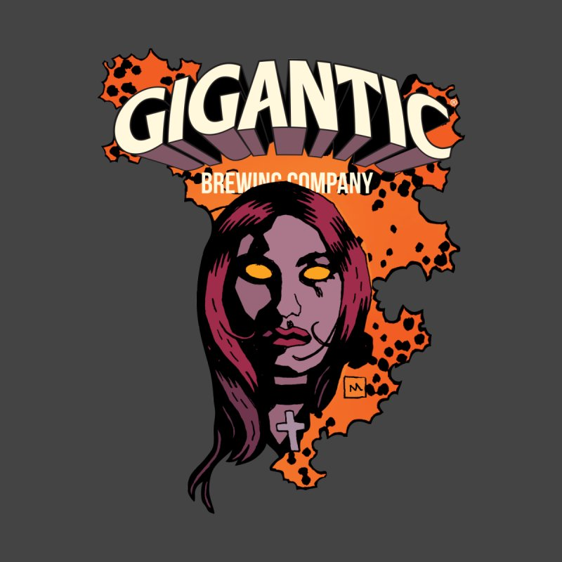 Gigantic Liz Sherman (Hellboy) by Gigantic Brewing Company