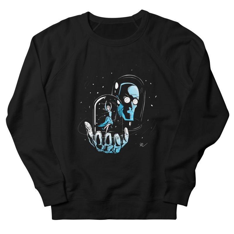 Frozen in Time Women's Sweatshirt by Gil's Artist Shop