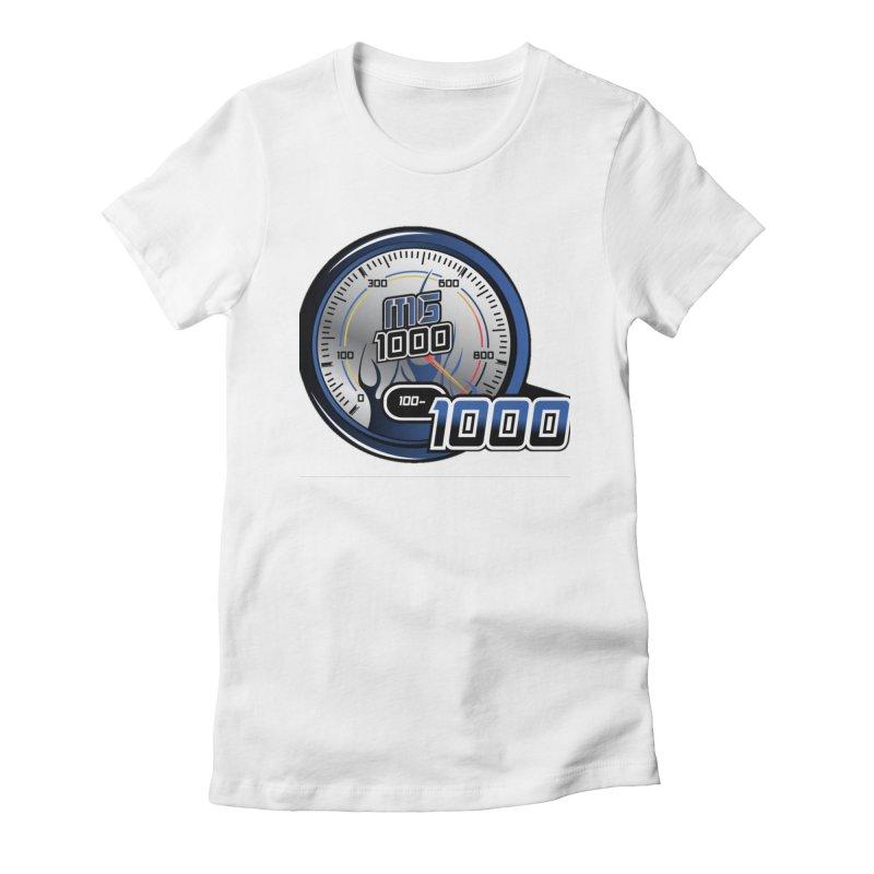 Logo Women's T-Shirt by Ginotopia