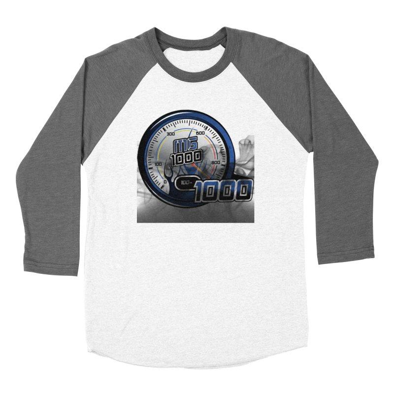 Smoke Men's Longsleeve T-Shirt by Ginotopia