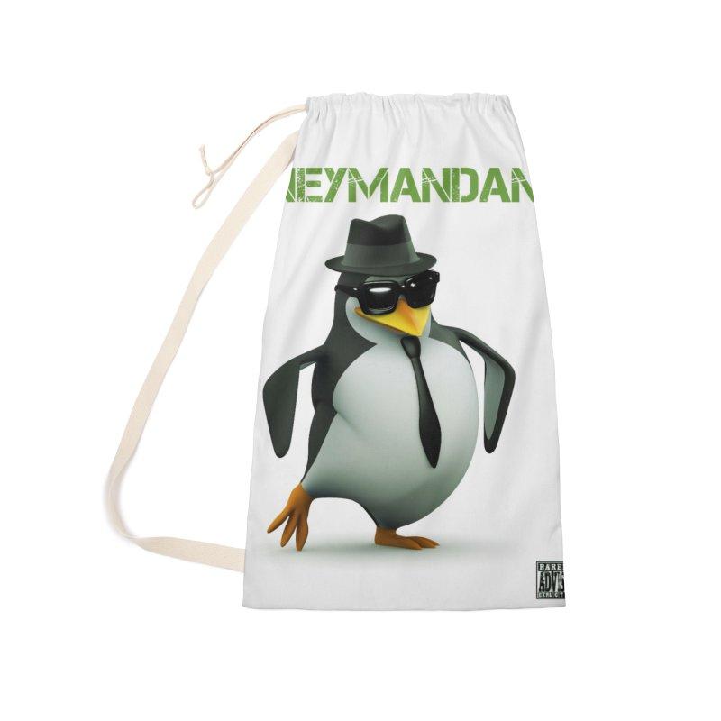#MoneymanDance Accessories Bag by Ginotopia