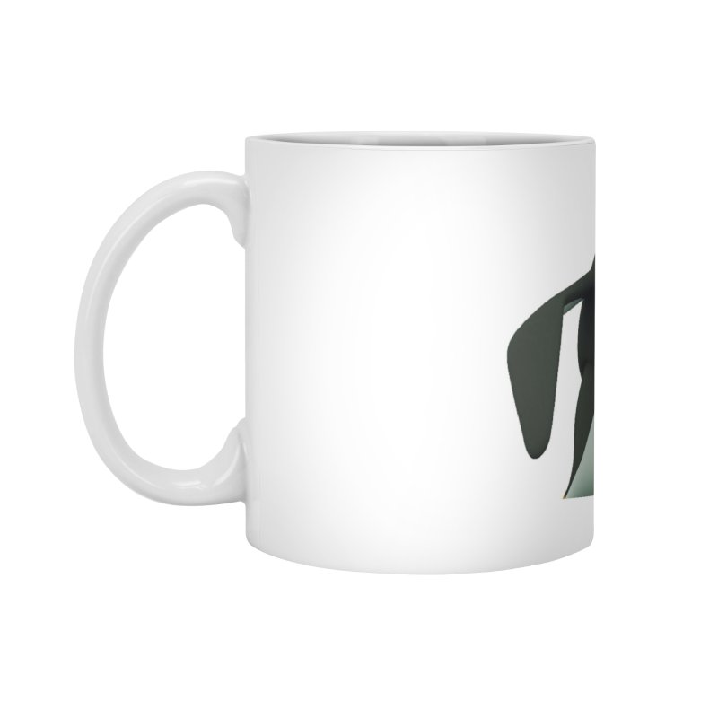 #MoneymanDance Accessories Standard Mug by Ginotopia