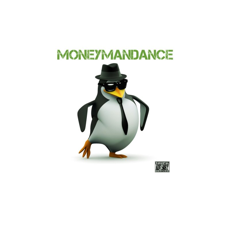 #MoneymanDance by Ginotopia