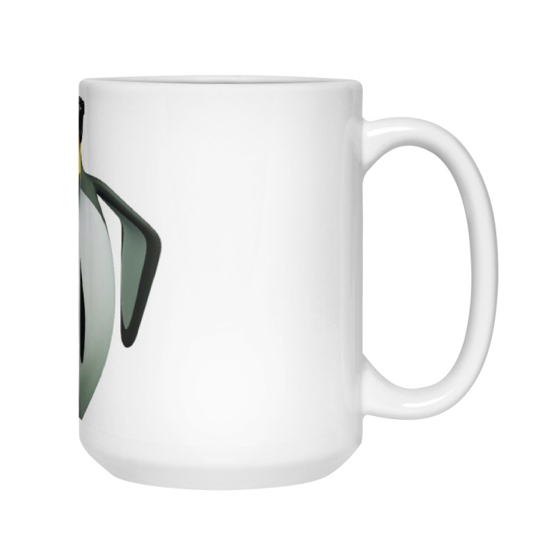 #MoneymanDance Accessories Mug by Ginotopia