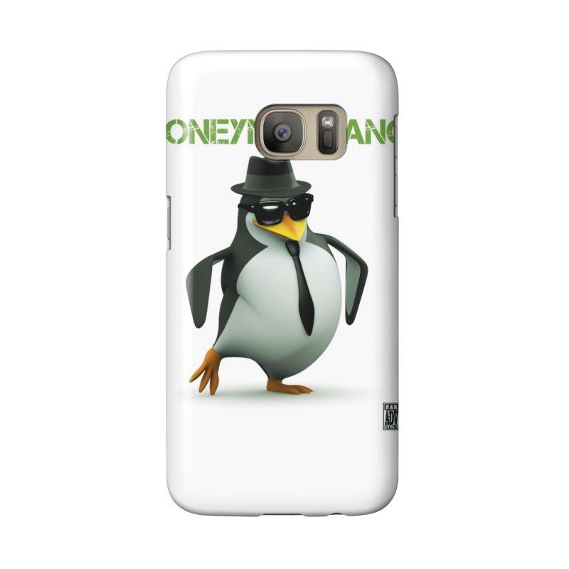#MoneymanDance Accessories Phone Case by Ginotopia
