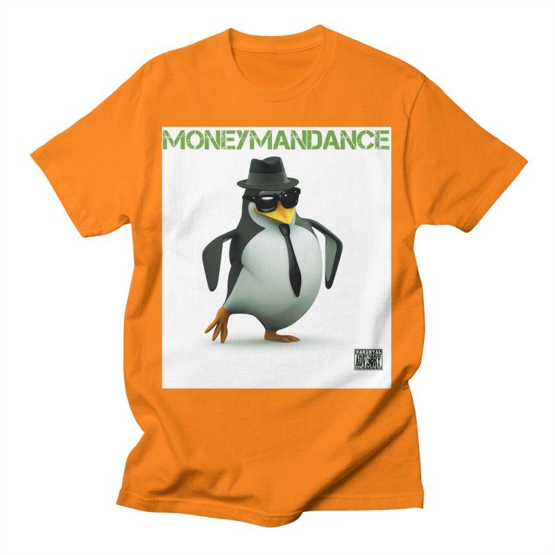 #MoneymanDance Men's T-Shirt by Ginotopia
