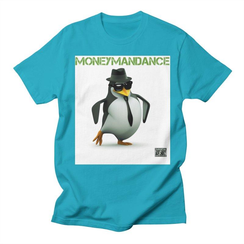#MoneymanDance Women's Regular Unisex T-Shirt by Ginotopia