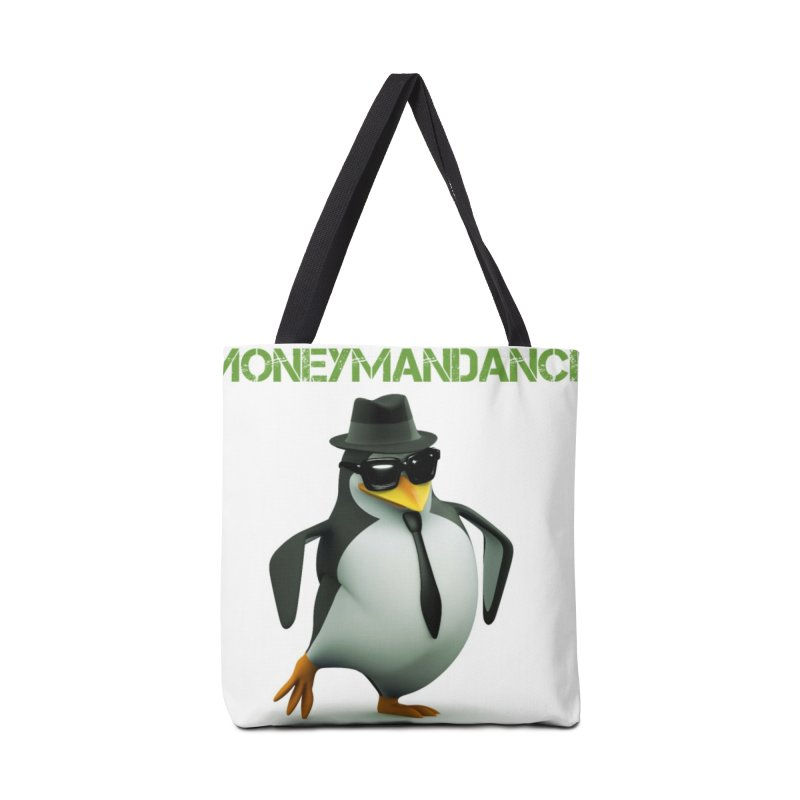 #MoneymanDance Accessories Tote Bag Bag by Ginotopia