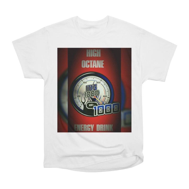 High Octane Women's T-Shirt by Ginotopia
