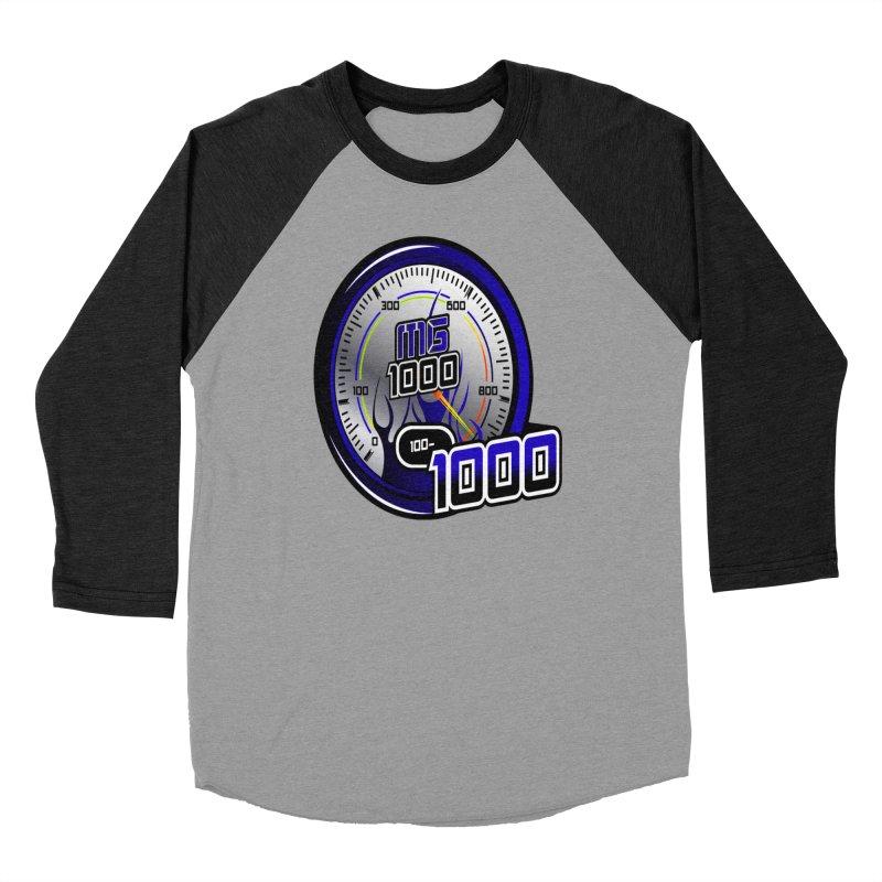 MG1000 Men's Longsleeve T-Shirt by Ginotopia