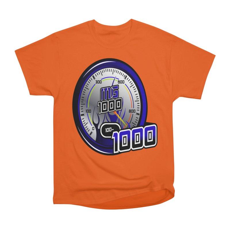 MG1000 Women's T-Shirt by Ginotopia