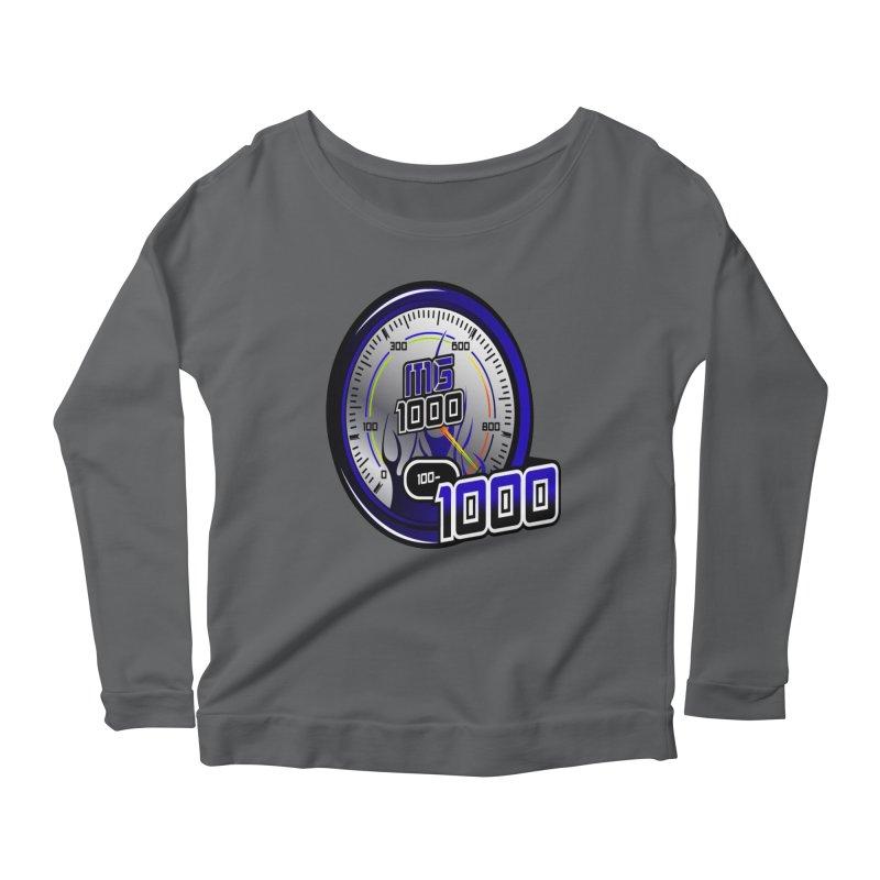 MG1000 Women's Longsleeve T-Shirt by Ginotopia