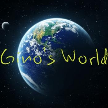 Ginotopia Logo
